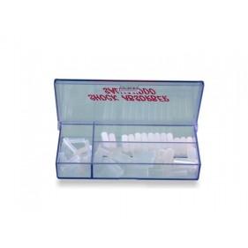 Набор силиконовых кембриков Stonfo 257