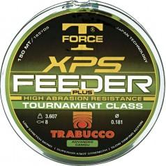 Леска T-Force XPS Feeder Plus 150mt.