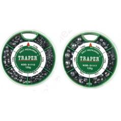 Набор грузов Traper