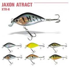 WOBLER Jaxon ATRACT XTR-N