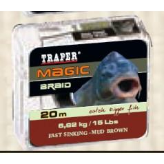 Поводковый материал Traper