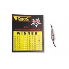Груз-оливка COLMIC Winner (B.5P z)