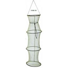 Садок Salmo 3 секции 35х35 см - 100 см