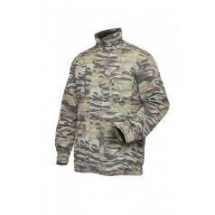 Куртка Norfin NATURE PRO CAMO 02
