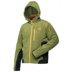 Куртка флісова з капюшоном NORFIN OUTDOOR