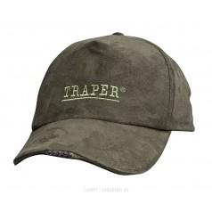 Кепка Traper со светодиодами