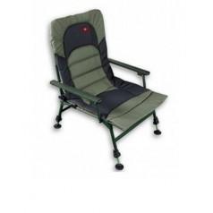 Full Comfort Boilie Armchair Carp ZOOM (Широкое кресло с подлокотниками)