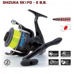 Катушка Lineaeffe Shizuka SK1 FD 40