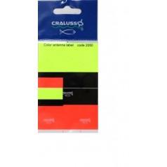 Наклейка Cralusso Antena Sticker 2050