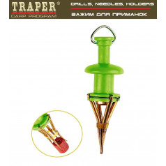 Захват для пелетса Traper