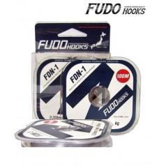Леска FUDO FDN-1 SPOOL 100м