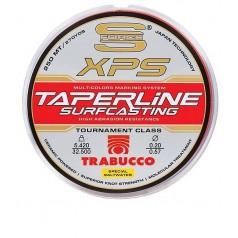 Леска Trabucco SF Surfcasting TAPER LINE 250 mt