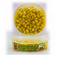 Кукуруза King Fish желтая ферментированная - банка ПЭТ 150мл