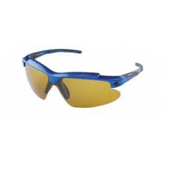 Очки Y24 YELLOW MISTRALL (синяя оправа)