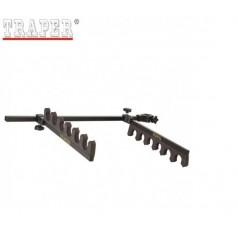 Подставка 2 гребенки Traper 75,5 x 45,5 см