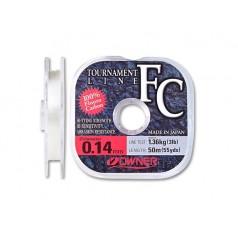 Флюорокарбон Fluorocarbon OWNER 50m
