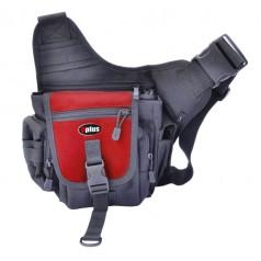 Спиннинговая сумка наплечная Predator-Z Oplus StreetStyle Chest Bag