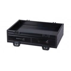 Модуль для станции Trabucco GENIUS BOX * MODULE H80 / 2X FRONT DRW