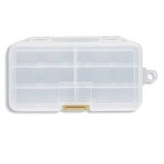 Коробка Meiho Worm Case W-S  138*77*31mm