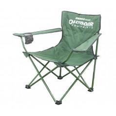 Кресло с подлокотником ET OUTDOOR - HOLIDAY