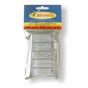 Набор кембриков силиконовых Stonfo Art. 30