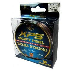Леска Trabucco T-Force XPS soft feel