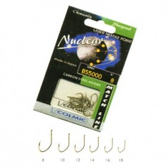 Крючки Colmic NUCLEAR BS.5000