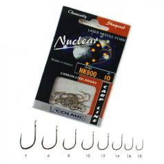 Крючки COLMIC NUCLEAR NK.800