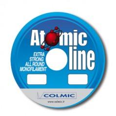 Леска Colmic ATOMIC LINE 100MT