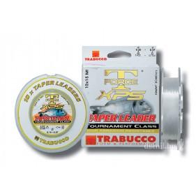 Леска Trabucco TF S.C. Taper Leader  15mt./10шт.