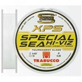 Леска Trabucco S-Force XPS SPECIAL SEA HI-VIZ