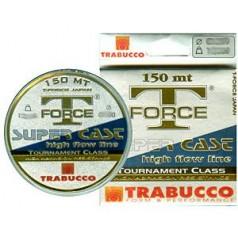 Леска Trabucco T-Force Super Cast 150mt.