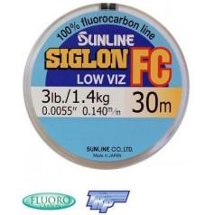 Флюорокарбон Sunline SIG-FC