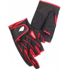 Перчатки Bluefish c 3-я открытыми пальцами