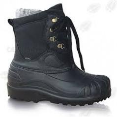 Ботинки Lemigo Pionier 908 EVA черный