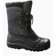 Ботинки Lemigo Scout 825 EVA черный