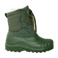 Ботинки Lemigo Tramp 909 EVA -30°C зеленый