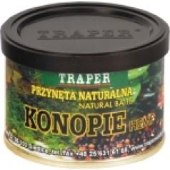 Конопля насадочная Traper 70г