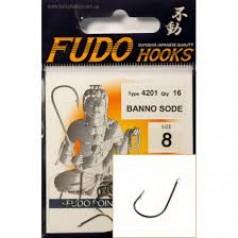 Крючки FUDO BANNO SODE