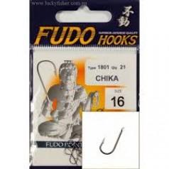 Крючки FUDO CHIKA