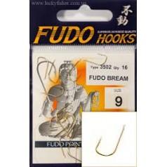 Крючки FUDO BREAM(YAMAME)