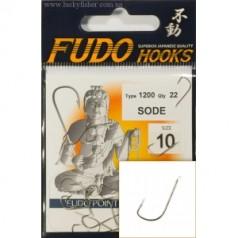 Крючки FUDO SODE