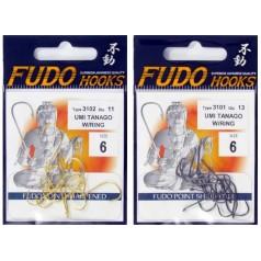 Крючки FUDO UMI TANAGO