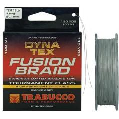 Шнур Trabucco Dyna-Tex Fusion Braid 100m
