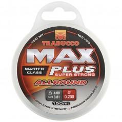 Леска Trabucco MAX PLUS ALLROUND