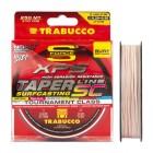 Леска с шок-лидером Trabucco T-Force SF SURF TAPER LINE  250м   0.20/0.50mm -5,42/27,50кг
